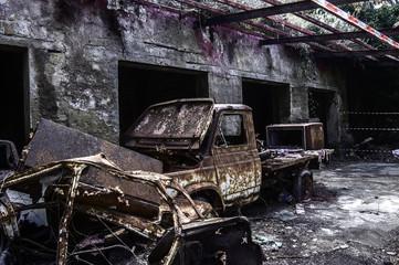 Commercio e Recupero Rottami
