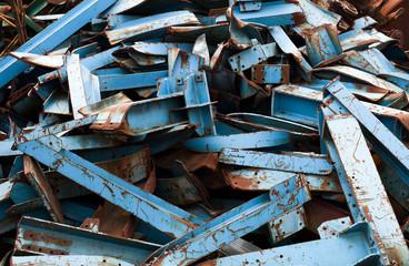 Recupero Rottami Metallici